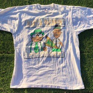 Vintage 1990 Mary & Baldwin Shirt XL